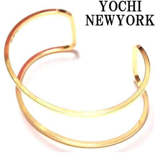 ばんぐる 腕輪 送料無料 送料込み 18k メンズ お揃い 品質保証 おそろい ペアルック 軽量 格安激安 太い 幅広バングル ブレスレッド プレゼント キラキラ yochinewyork Yochi NEWYORK ヨキニューヨーク 幅広 バングル シンプルでかっこいいバングル 18金 ゴールドブレスレット 真鍮 ニューヨークジュエリー バングル太め ゴールド C型 幅広い 太めバングル ゴールドバングル ゴールドメッキ レディース 軽い 海外ブランド ワイド バングルペア