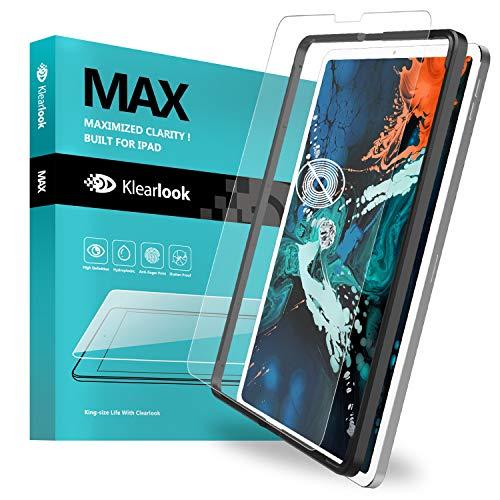お得 iPad Pro 12.9 2021 2020 超定番 2018 用 ガラスフィルム IDに対応 保護フィルム サ ゲーム好き 12.9インチiPad アンチグレア Face