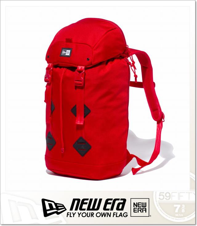 (ニューエラ) NEWERA RUCKSACK MINI (BAG)(11225698-RE) バッグ 鞄 リュック ミニ 国内正規品