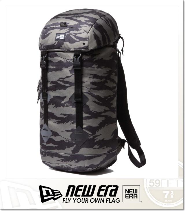(ニューエラ) NEWERA RUCKSACK (BAG)(COLOR:TG×OL) バッグ 鞄 リュック 国内正規品