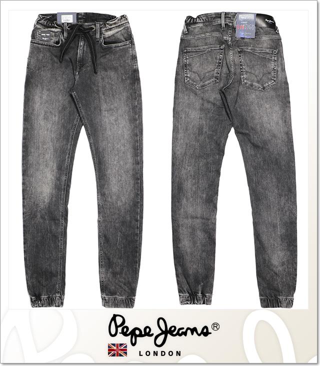 (ペペジーンズロンドン) PEPE JEANS LONDON GYMDIGO SPRINT JEANS (LS:PANTS)(PM201516D82-000) ボトムス ロングパンツ ジーンズ デニム 国内正規品