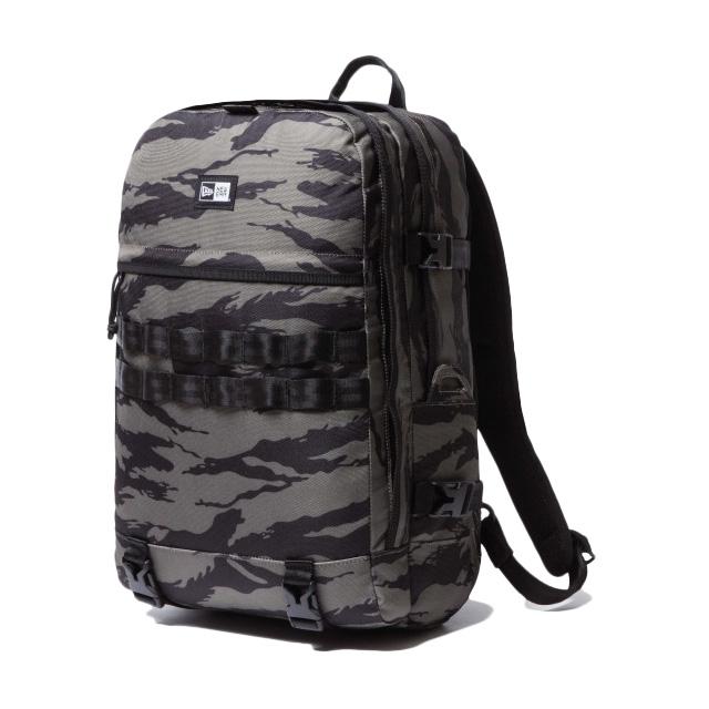 (ニューエラ) NEWERA SMART PACK (BAG)(COLOR:TG×OL) バッグ 鞄 リュック スマートパック 国内正規品