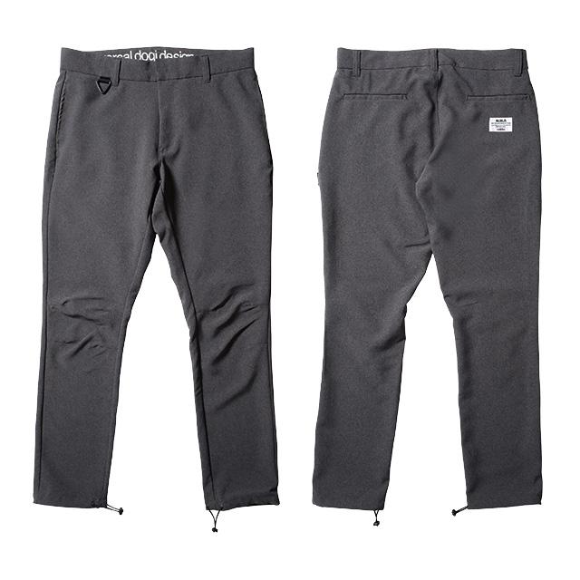 (リバーサル) REVERSAL STRETCH JOGGER PANTS (LS:PANTS)(rv17ss033-GR) ボトムス ロングパンツ 国内正規品