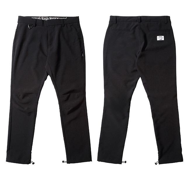 (リバーサル) REVERSAL STRETCH JOGGER PANTS (LS:PANTS)(rv17ss033-BK) ボトムス ロングパンツ 国内正規品
