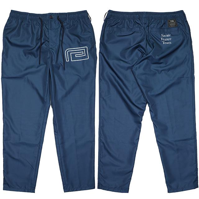 (リバーサル) REVERSAL BIG MARK WARMUP PANTS (LS:PANTS)(rv18aw012-FR) ボトムス ロングパンツ TILT セットアップ 国内正規品
