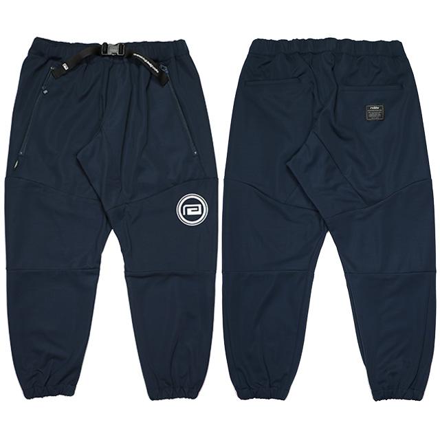 (リバーサル) REVERSAL BLACK BELT JOGGER PANTS (LS:PANTS)(rv18aw021-NV) ボトムス ロングパンツ ジョガーパンツ 国内正規品