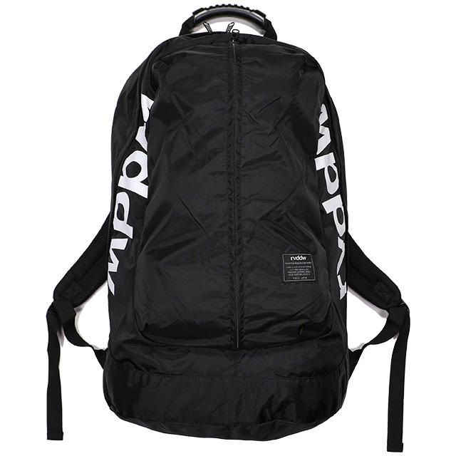 (リバーサル) REVERSAL NEW GIANT BAG (BAG)(rvbs025-BK) バッグ 鞄 リュック デイパック 国内正規品