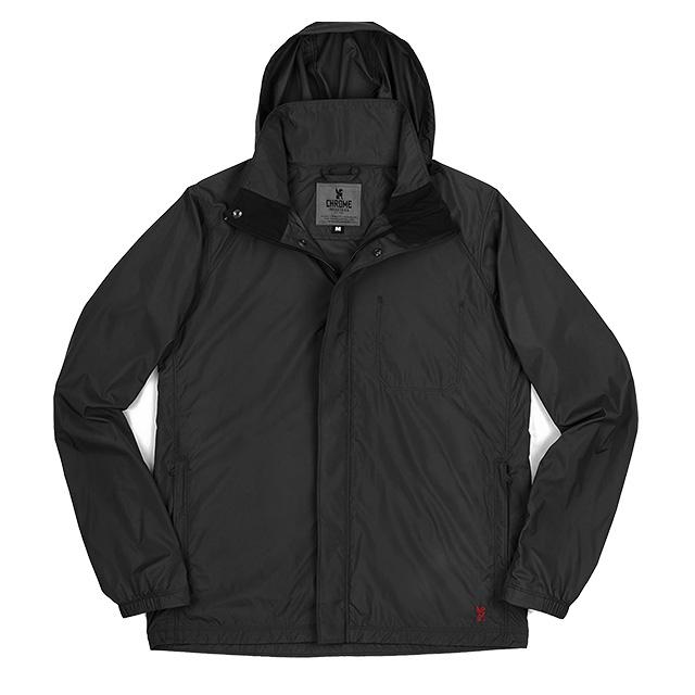 (クローム) CHROME WIND COBRA PACKABLE (JACKET)(AP359-BK) ジャケット アウター ウィンドコブラ 国内正規品