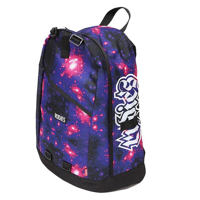 (ルーディーズ) RUDIE'S SPARK BACK PACK (BAG)(84954-GX) バッグ 鞄 リュック デイパック 国内正規品