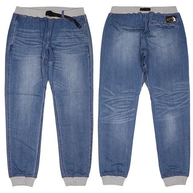 (ロックス) ROKX MG DENIM WOOD PANT (LS:PANTS)(COLOR:MU) ボトムス ロングパンツ ジーンズ デニム 国内正規品