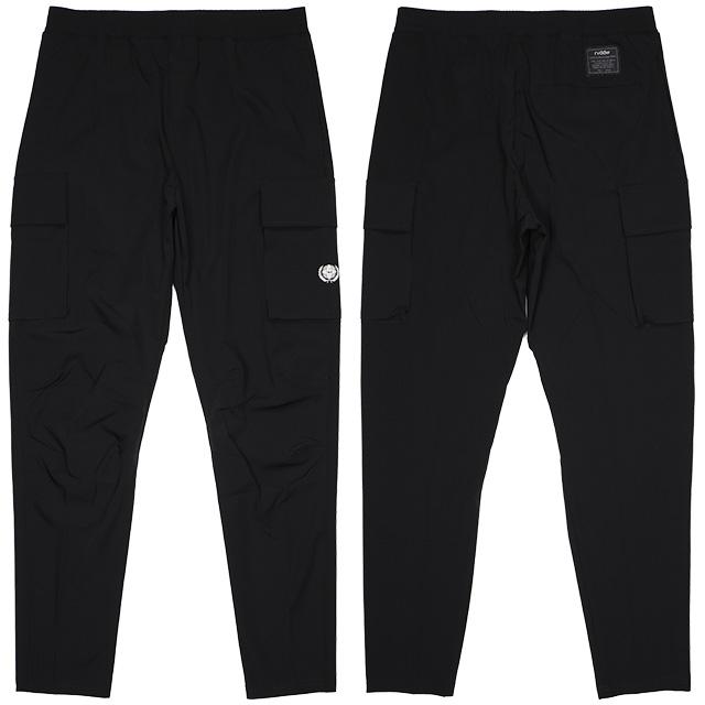 (リバーサル) REVERSAL 4WAY NYLON JOGGER PANTS (LS:PANTS)(rv20aw403-BK) ボトムス ロングパンツ ナイロン ジョガー 国内正規品