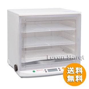 【送料無料】ND洗えてたためる醗酵器PF102【パン作り/コンパクト/温度管理】