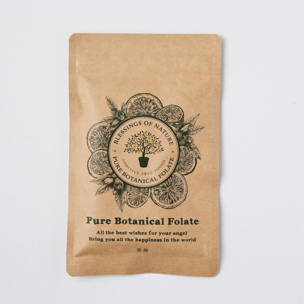 保存料などの添加物は一切不使用 食事性葉酸を配合したナチュラルな葉酸サプリです 賦形剤もすべて食物繊維のみで製造しています 無添加 送料無料カード決済可能 オーガニック 葉酸サプリ レピール葉酸 90粒 単品 新着セール