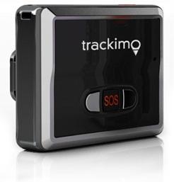リアルタイムGPS位置情報追跡 trackimo(トラッキモ) GPSトラッカー Universalモデル(TRKM010)小型 1年間の通信費込 1年保証 みちびき対応最新モデル