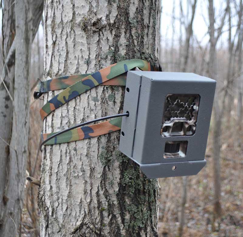 『送料無料』不法投棄監視カメラ センサー感度抜群 TS600 PRO Target Scout(ターゲットスカウト)不法投棄の撮影や防犯対策に カメラトラップ(自動撮影カメラ)