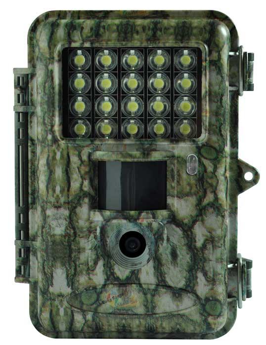 TREL(トレル) 10J-C 日本語モデル自動撮影カメラ(センサーカメラ) 野生動物撮影・防犯カメラ 日本語モデル自動撮影カメラ(センサーカメラ) ノーグローフラッシュ