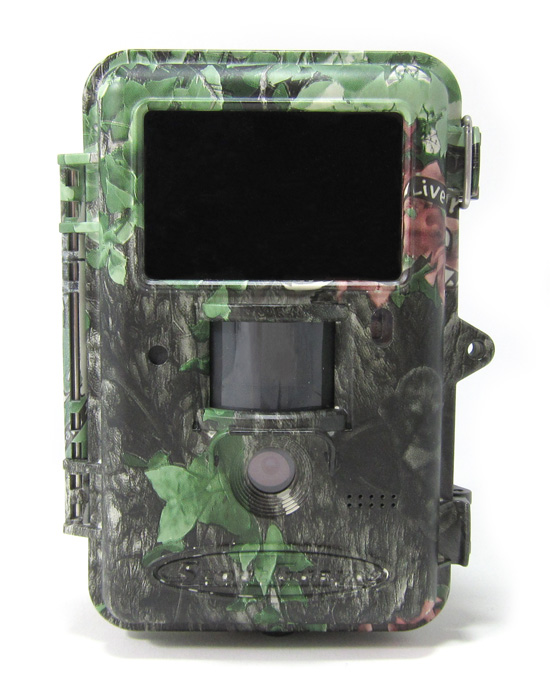 TREL(トレル) 20J 日本語モデル自動撮影カメラ(センサーカメラ)野生動物撮影・防犯カメラ 日本語モデル自動撮影カメラ ノーグローフラッシュ