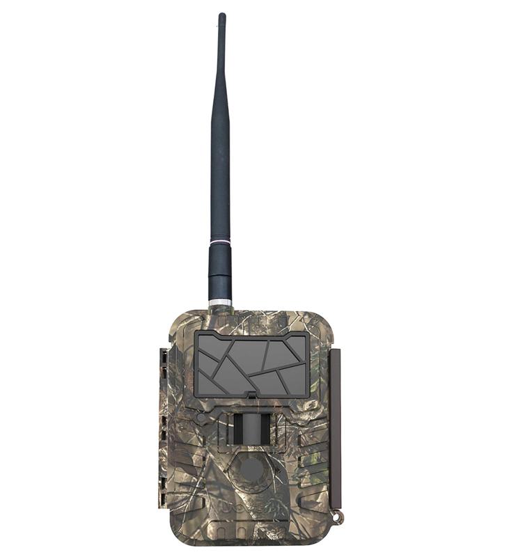 TREL(トレル) 3G-R 3G通信機能付き自動撮影カメラ 日本語モデル 遠隔地の状況を確認可能 防犯対策 野生動物対策