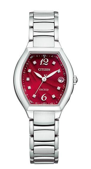 レディース 腕時計 新品 正規品 CITIZEN シチズン ES9340-55X 情熱コレクション スーパーセール期間限定 エクシード EXCEED 限定600本 期間限定特別価格