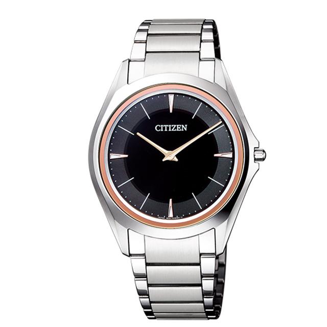 【送料無料】【100回迄無金利対応】新品 正規品 シチズン CITIZEN 腕時計 エコドライブワン チタニウム 流通限定モデル AR5034-58E