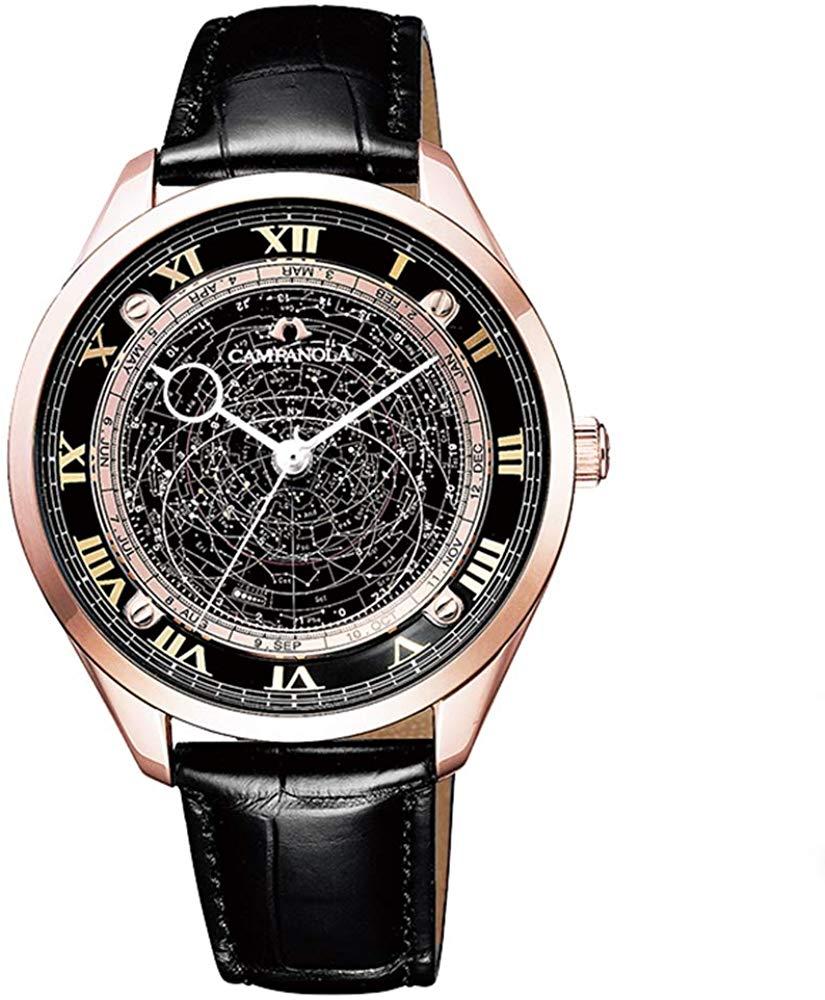 メンズ 腕時計 新品 正規品 CITIZEN シチズン 贈答品 限定200本 AO1034-08E カンパノラ CAMPANOLA コスモサイン 爆安