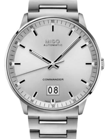 メンズ 腕時計 新品 当店一番人気 期間限定お試し価格 正規品 MIDO ビッグデイト コマンダー M021.626.11.031.00