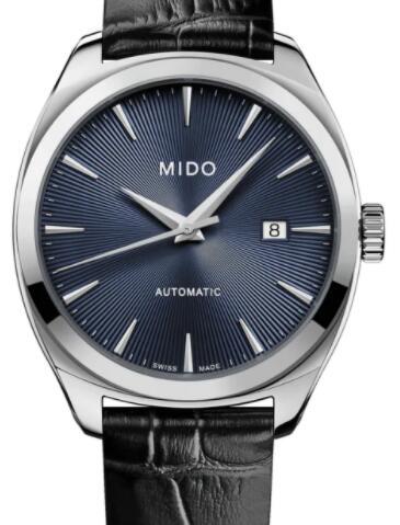 メンズ 腕時計 交換無料 新品 正規品 MIDO M024.507.16.041.00 ベルーナ ロイヤル ジェントルマン 爆売り