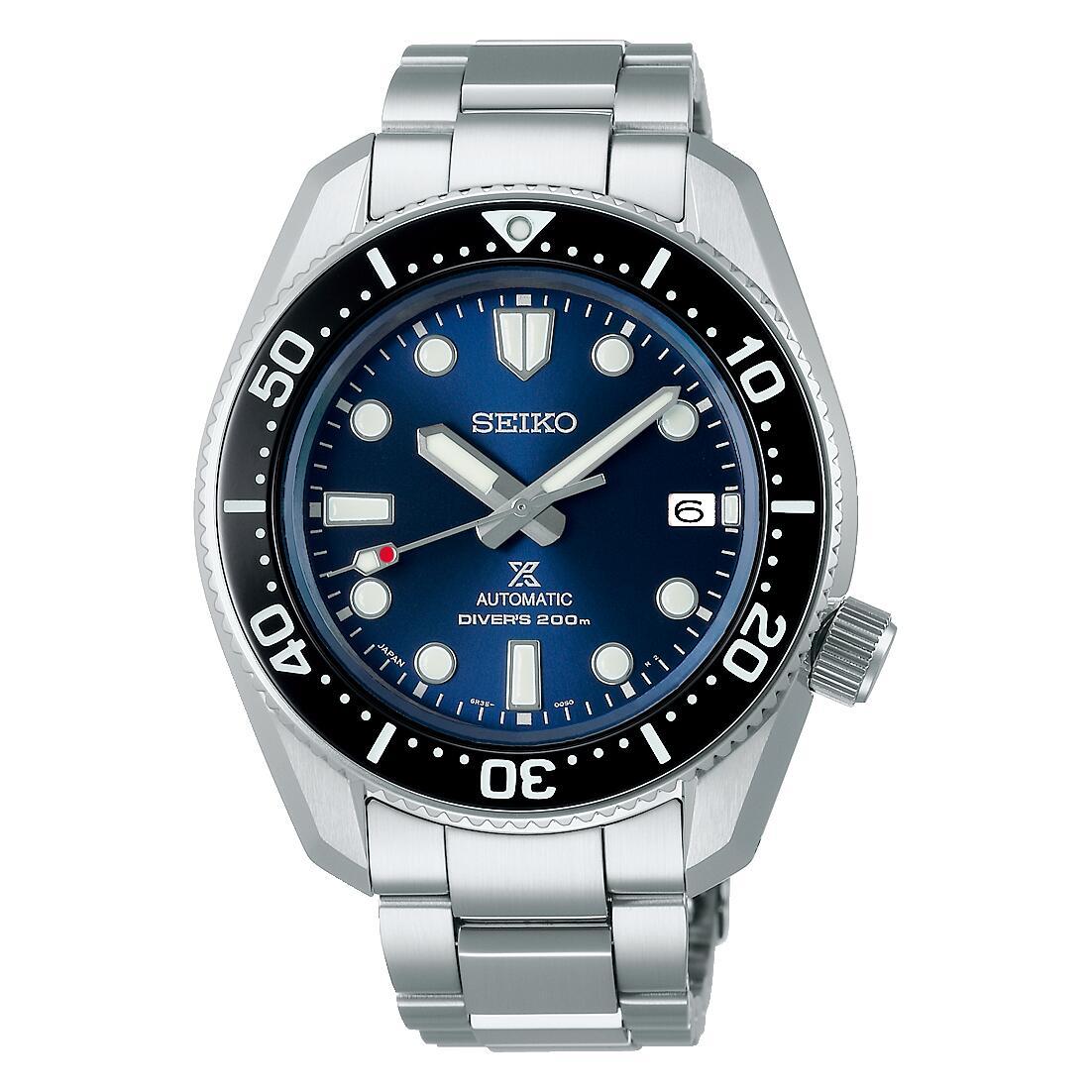 メンズ 腕時計 新品 セール品 正規品 SEIKO セイコー PROSPEX ダイバースキューバ メカニカルダイバーズ SBDC127 1着でも送料無料 1968 プロスペックス 現代デザイン
