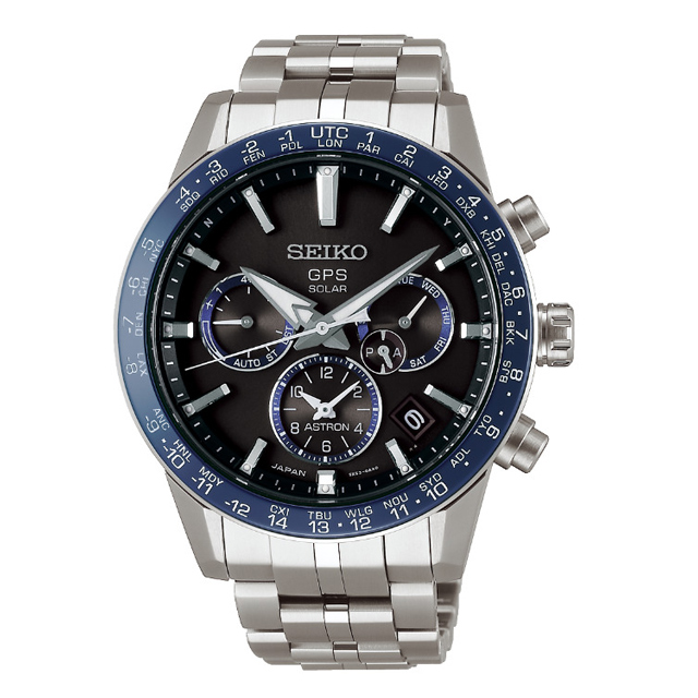 【送料無料】新品 正規品 SEIKO セイコー アストロン ASTRON 5Xシリーズ SBXC001 国産腕時計 チタンモデル