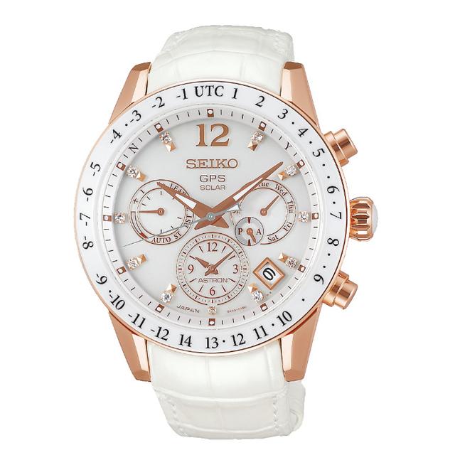 【送料無料】新品 正規品 SEIKO セイコー アストロン ASTRON 5Xシリーズ SBXC004 国産腕時計 GPSソーラー時計