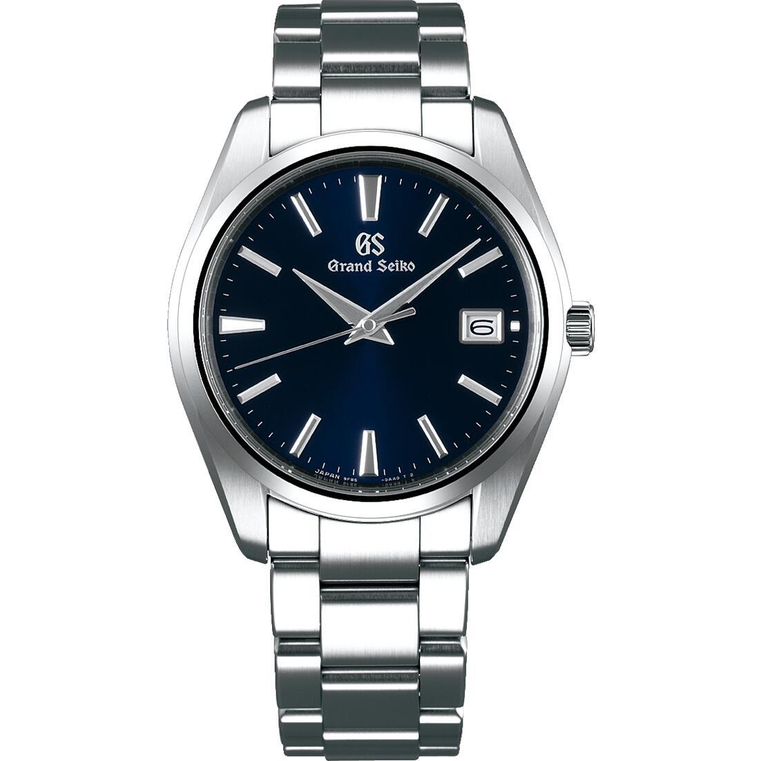 新品 送料無料 メンズ 腕時計 84回迄無金利対応 新品 正規品 GrandSeiko 電池式 SBGP013 年末年始大決算 グランドセイコー クォーツ