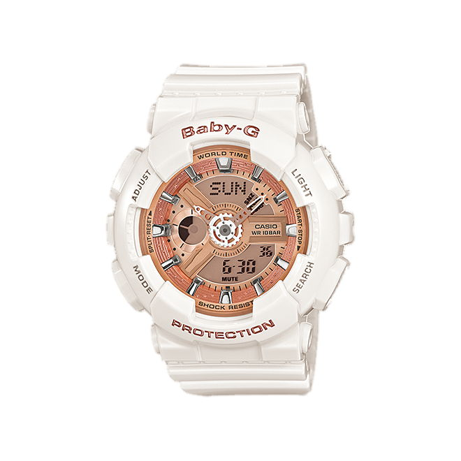 4a31c1300 10 standard atmosphere waterproofing. World time: Clock of 48 city (with 29  time zones, summer time setting function) ...