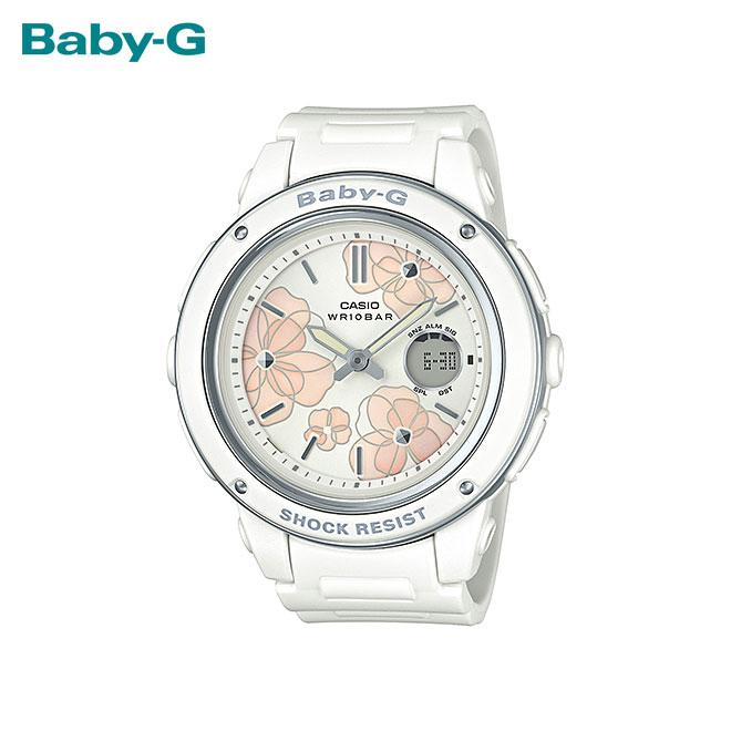 【女性用】 カシオ ベビーG 腕時計 ベビージー ベイビージー レディース CASIO BABY-G 防水 [ 国内正規品 ] [ wt ptn ]