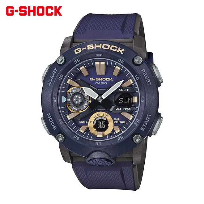 カシオ Gショック 腕時計 ジーショック メンズ レディース CASIO G-SHOCK 防水 [ 国内正規品 ] [ nv ]