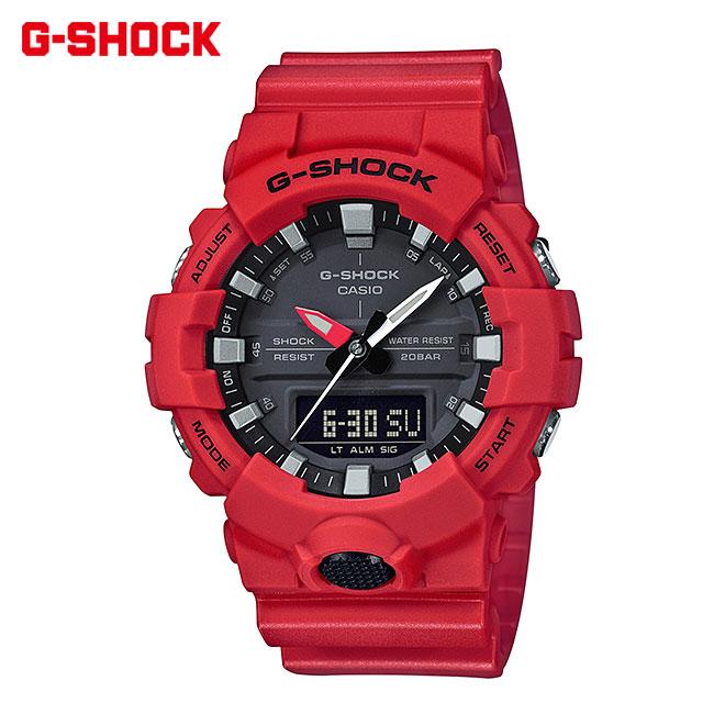 カシオ Gショック 腕時計 ジーショック メンズ レディース CASIO G-SHOCK 防水 [ 国内正規品 ] [ rd ]