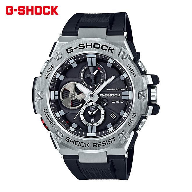 カシオ Gショック 腕時計 ジーショック メンズ レディース CASIO G-SHOCK ソーラー 防水 [ 国内正規品 ] [ gy ]