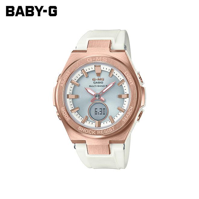 【女性用】 カシオ ベビーG 腕時計 ベビージー ベイビージー レディース CASIO BABY-G 電波 ソーラー 防水 [ 国内正規品 ] [ pk ]