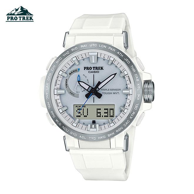 カシオ プロトレック 腕時計 メンズ レディース CASIO PRO TREK 電波 ソーラー 防水 [ 国内正規品 ] [ wt ]