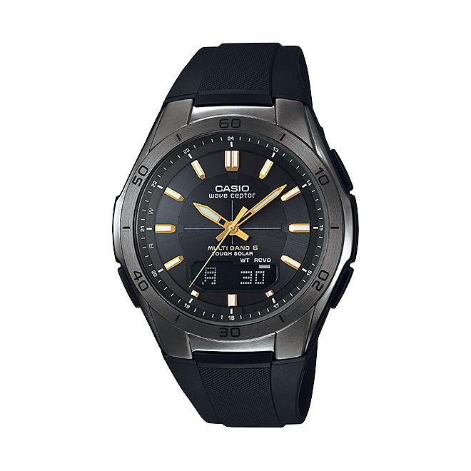 280a0d2a3782 Liberalization  CASIO wave ceptor Casio Waveceptor watch 10P01Oct16 ...