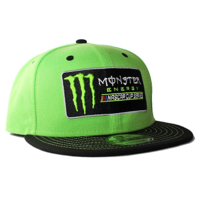 142c4defe1671a ... MONSTER ENERGY monster energy new gills snapback cap [new era cap  newera 9fifty collaboration hat ...