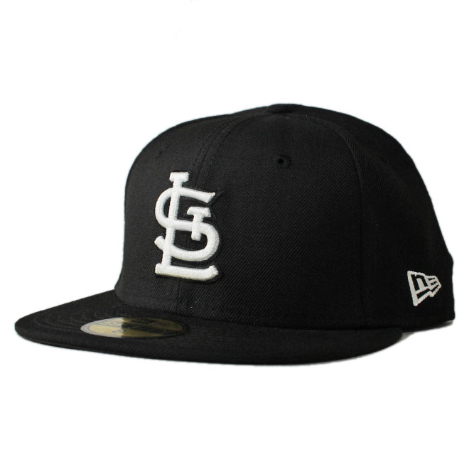 promo code ca907 7bda5 New gills baseball cap hat NEW ERA 59fifty men gap Dis MLB St. Louis  Cardinals ...