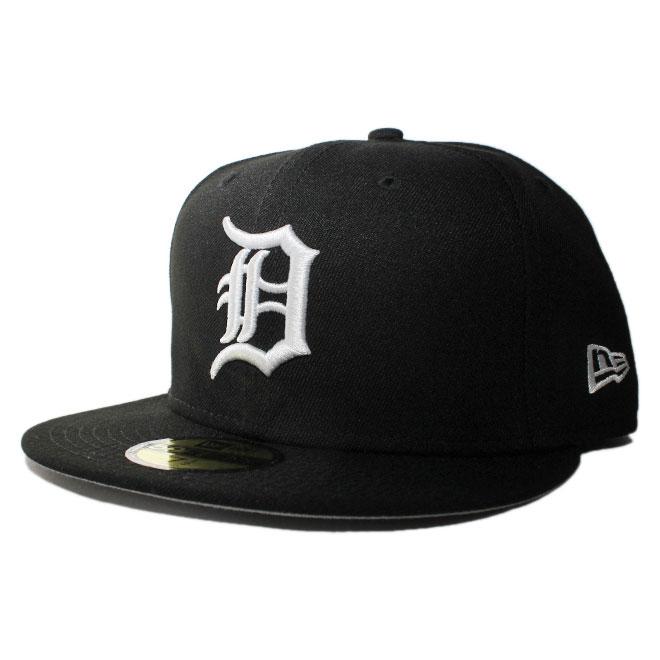 huge discount d04d2 de19f New gills baseball cap hat NEW ERA 59fifty men gap Dis MLB Detroit Tigers 6  3 ...
