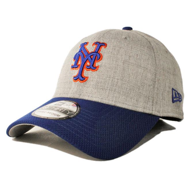 newest 65e35 b2a62 New gills baseball cap hat NEW ERA 39thirty men gap Dis MLB New York Mets S  ...