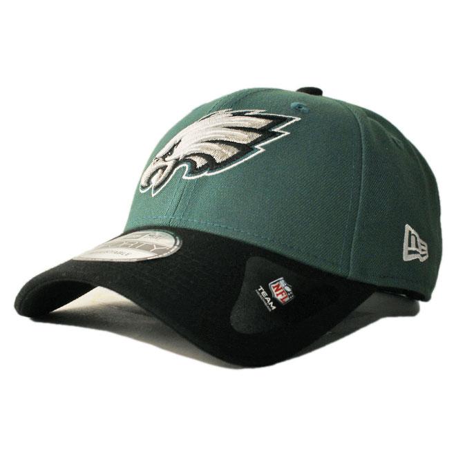 official photos 5b908 c8909 New Erastus lap back cap hat NEW ERA 9forty men gap Dis NFL Philadelphia  Eagles adjustable ...