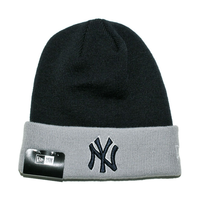 46f95a440 New gills knit hat beanie cap hat men gap Dis NEW ERA MLB New York Yankees  one size [nv]
