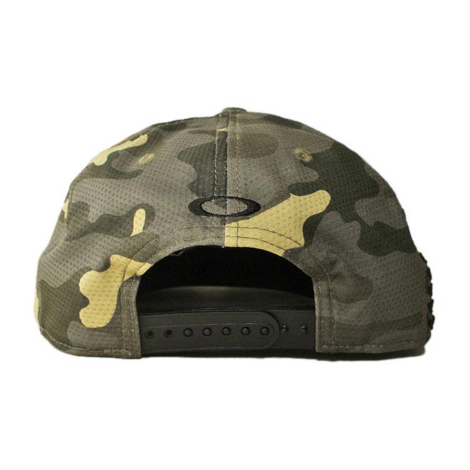 New gills Oakley collaboration snapback cap hat NEW ERA OAKLEY 9fifty men  gap Dis MLB Los Angeles Angels of Anaheim camouflage adjustable size  ol  ptn  025f83a48e87