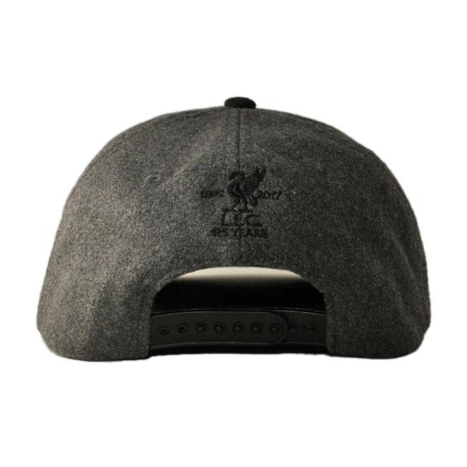 liverpool new balance cap