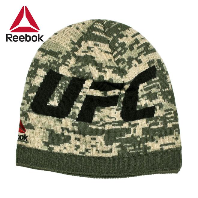 c056c83aa67 Liberalization  Reebok you F sea collaboration knit hat beanie cap ...