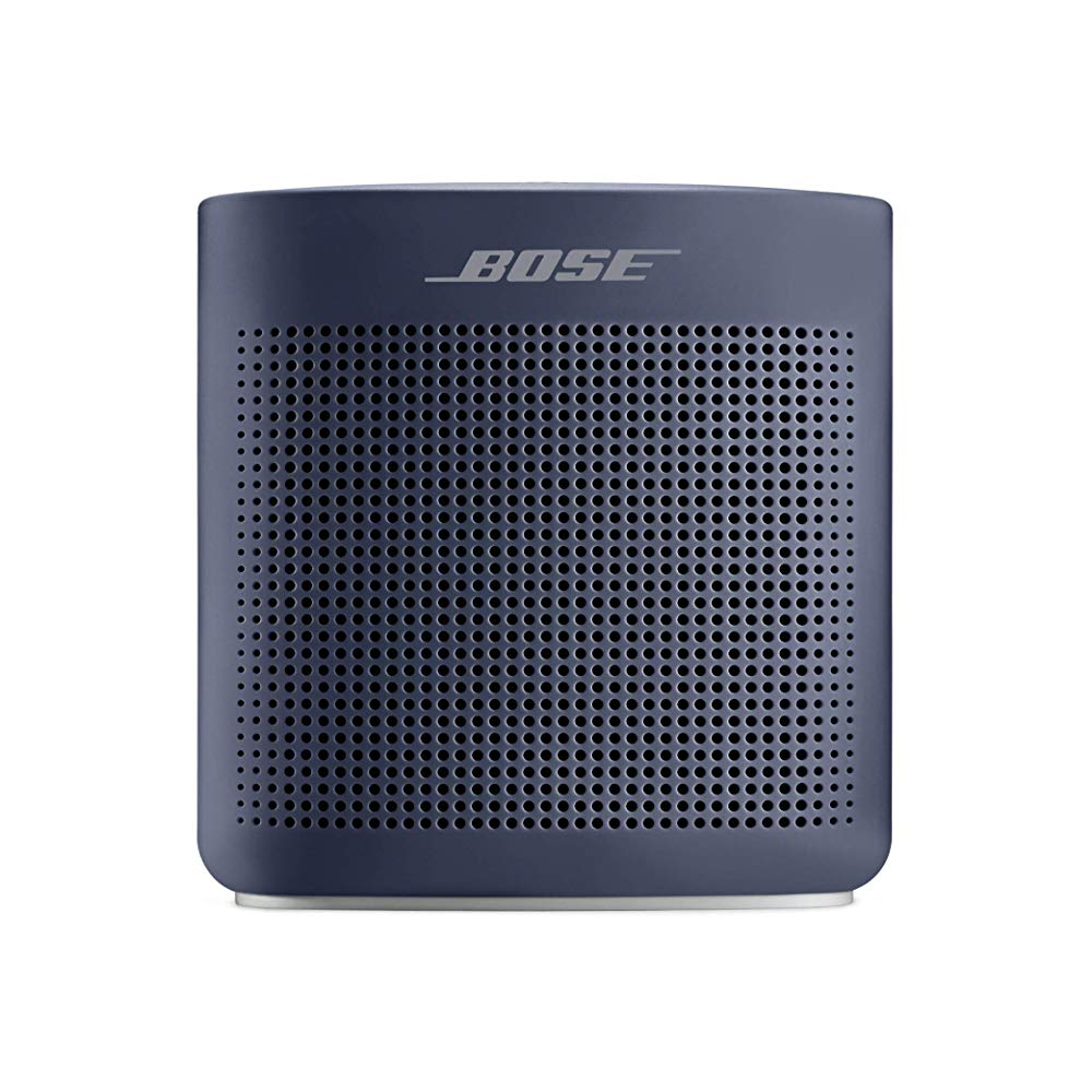 Bose SoundLink Color Bluetooth speaker II Bluetoothスピーカー