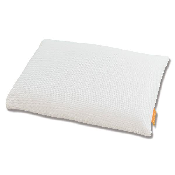 【送料無料】RELAXAIR リラックス オリジナル枕(カバー付き)ECO エコ カビ、ダニの発生を抑制 体圧分散 優れた通気性 水洗いができるからいつも清潔♪